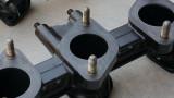 914-6 Magnesium Intake Manifolds, OEM, Used