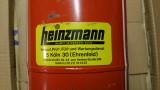 Heinzmann Fire Bottle - Porsche 911 RSR / 935 / 962