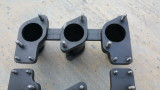 906 / Carrera 6 Magnesium Intake Manifolds, OEM - Set 3
