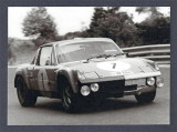 the winning Porsche 914/6 GT of Gerrard Larrousse / Helmut Marko / Claude Haldi