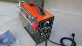 Astro PowerMig 100 110V Portable MIG Welder 100 Amp BRAND NEW MADE IN ITALY