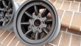8X15 Minilite Magnesium Wheel (FORD / Trans-Am)