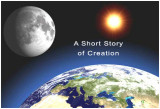 A Short Story Of Creation