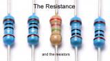 The Resistance - Part 1 (the resistors)