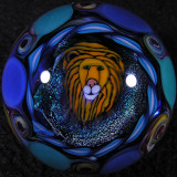 Lion  Size: 1.61 Price: SOLD