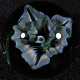 Orchid Eyes Size: 1.06 Price: SOLD