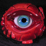 Fire Eye  Size: 1.53  Price: SOLD