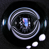 #24: Electric Vision Size: 2.64 x 0.63  Price: $170