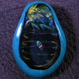 Opal Drop  Size: 1.72 x 1.17 Price: SOLD