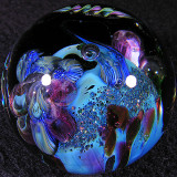 Jeweled Landscape  Size: 1.57  Price: SOLD