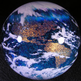Nom Nom New Earth Size: 3.29 Price: SOLD