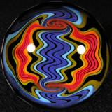 Hypno-Flux  Size: 1.99  Price: SOLD