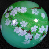 Cherry Blossom Holiday Size: 1.50 Price: SOLD