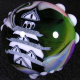 #5: Kaleidoscopic State of Mind Size: 2.09 Price: $525