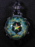 Star Power Size: 2.58 x 1.49  Price: SOLD