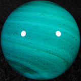 Turquoise Gumball Size: 1.03 Price: SOLD