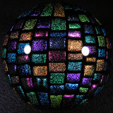 Disco Cobblestone Size: 2.91 Price: SOLD