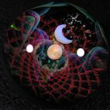 Takao Miyake and Atsushi Sasaki, Lunar Cataclysmist  Size: 1.71  Price: SOLD
