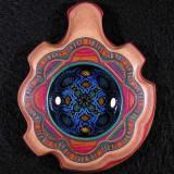 Towering Talisman Size: 2.47 x 1.97 Price: SOLD
