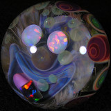 Mike Gong & WJC (Justin Cothren): Opaleyes Your Mind Size: 1.61 Price: SOLD