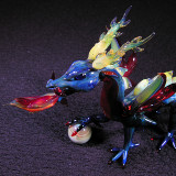 Bloodwing Size: 4.68 x 2.61  Price: SOLD