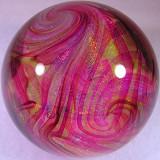 #46: Red Nebula Size: 2.51 Price: $490