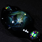 #8: Opal Shooter  Size: 3.88 x 1.56  Price: $440