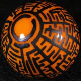 Orange Zest Size: 1.78 Price: SOLD