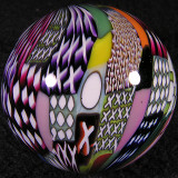 Magical Marquis Size: 1.71 Price: SOLD