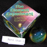 The Element Experiment Size: 0.94 Price: SOLD