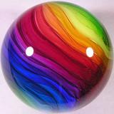 Dark Matter Rainbow Size: 3.04 Price: SOLD