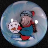 Calvin's Warped Winter Size: 1.68 Price: SOLD