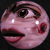 Lady Lips Size: 1.47 Price: SOLD