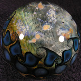 #13: The Cosmic Architect Size: 2.04 Price: $590