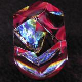Eli Aller, In-SPIRE-d Size: 0.98 x 2.68 Price: SOLD