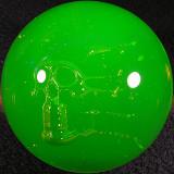 #63: Radiated Skull 4 Size: 2.53 Price: $300