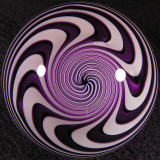 #22: Boysenberry Swirl Size: 2.10 Price: $95