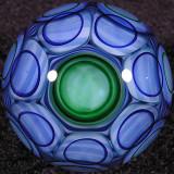 #200: Circular Sound Garden  Size: 0.79  Price: $260