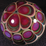 My Spherical Heaven Size: 2.33 Price: SOLD