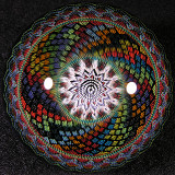 Connecting the Dots  Size: 1.77  Price: SOLD