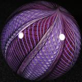 Violetticino Size: 2.48 Price: SOLD