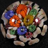 #214: Koral Kanji Size: 1.32 Price: $410