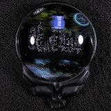 Skyline Skull Size: 2.55 Price: SOLD