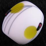Yuka Kawakita, Caterpillar Shine Size: 0.80 Price: SOLD