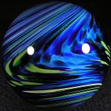 #66: Blueberry Aventurine Size: 2.86 Price: $350