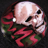 Skullage Size: 1.40 Price: SOLD
