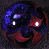 Ruby Storm Size: 1.63 Price: SOLD