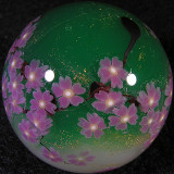 Cherry Blossom Field Size: 1.39 Price: SOLD