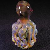 #65: Icetopus Size: 1.29 x 2.50 Price: $55