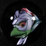 Karasu Tengu Size: 1.58 Price: SOLD